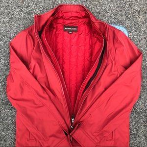 Michael Kors 3 in 1 Anorak Jacket - Medium